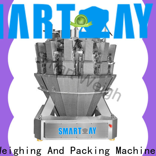 Smart Weigh pack granule checkweigher buy now for food labeling
