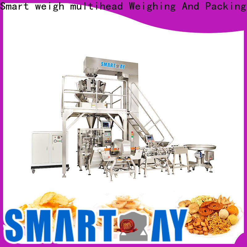 top vertical packaging machine 5kg for business for meat packing