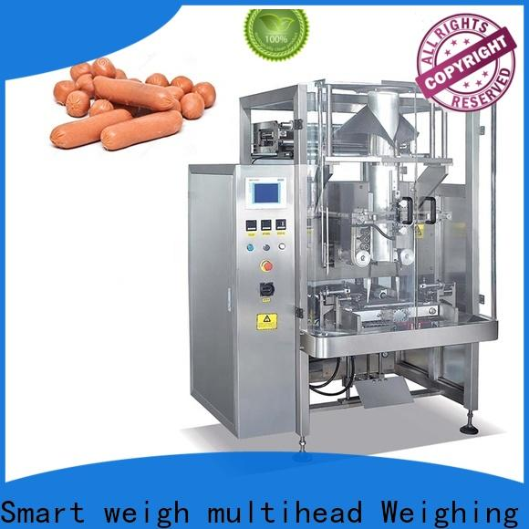 Smart Weigh pack stable ampoule filling machine with cheap price for food weighing