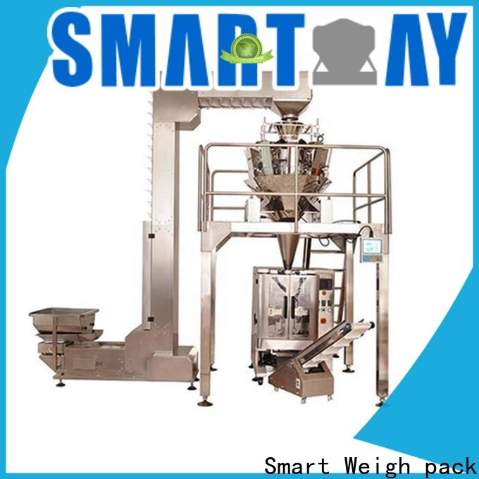 eco-friendly automatic sachet packaging machine dog inquire now for food weighing