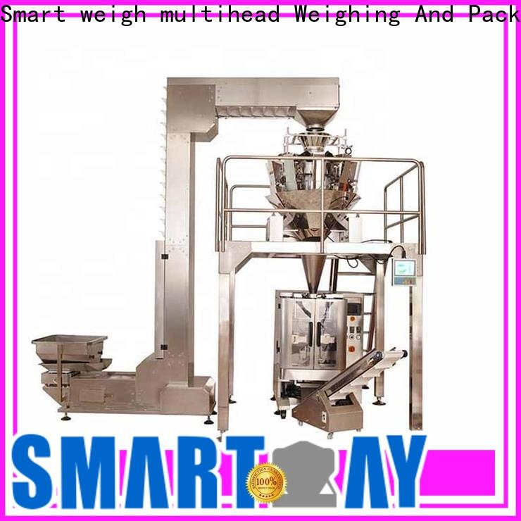 first-rate biscuit packing machine rotary with cheap price for foof handling