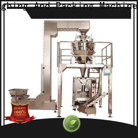 Smart Weigh pack packet juice filling machine manufacturers for food packing