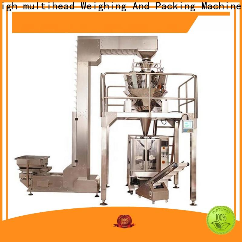 Smart Weigh pack high-quality clamshell packaging machine with cheap price for food packing