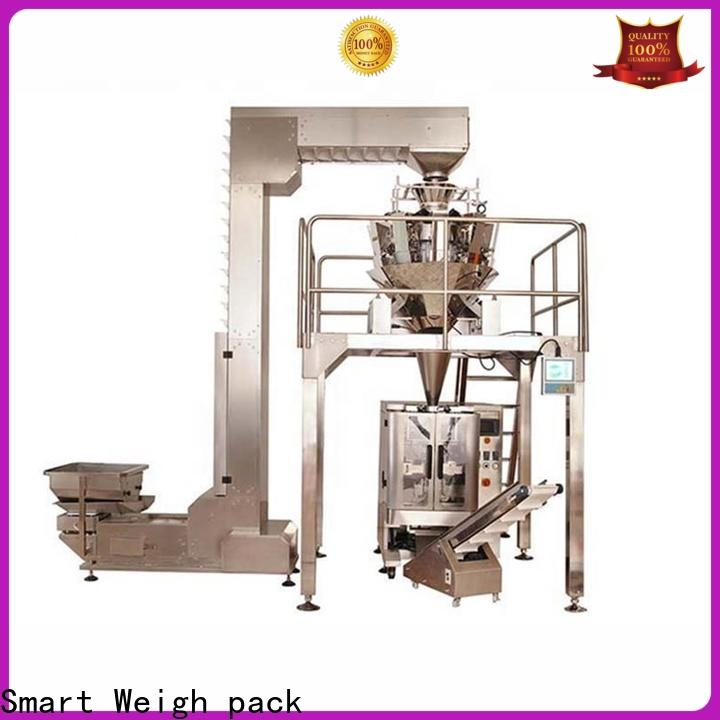 easy operating chocolate packing machine granule inquire now for food labeling