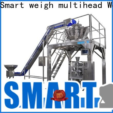 high quality grocery packing machine dumpling inquire now for foof handling