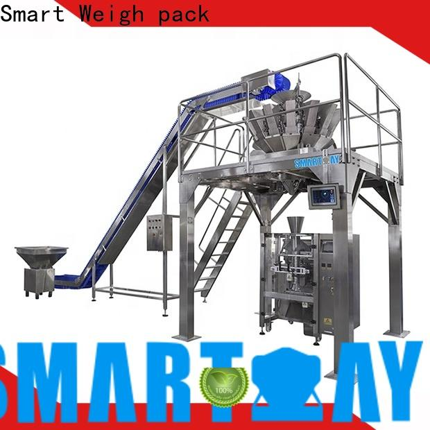 cereal packaging machine sachet for foof handling