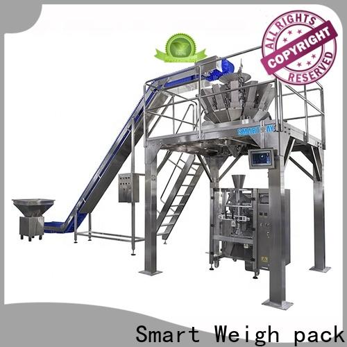 Smart Weigh pack first-rate candy packaging equipment with cheap price for food weighing