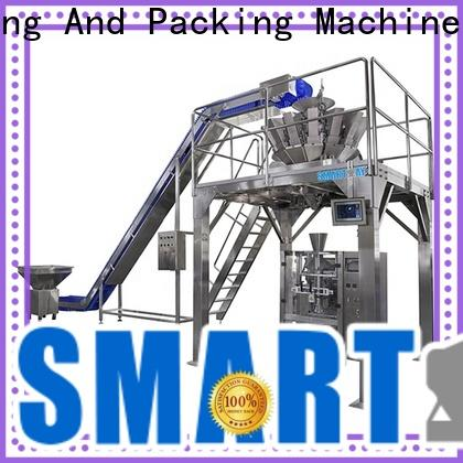 Smart Weigh pack best powder packaging machine suppliers for food weighing
