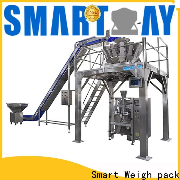safety cement packing machine cookie manufacturers for food weighing