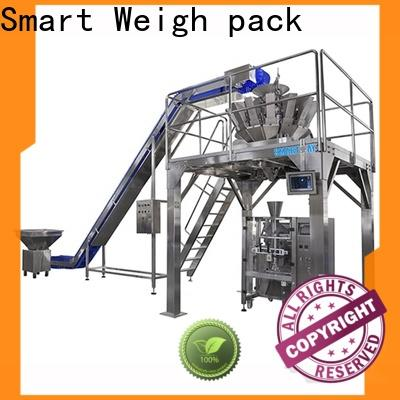 high quality machine packing sugar weigher factory price for food labeling
