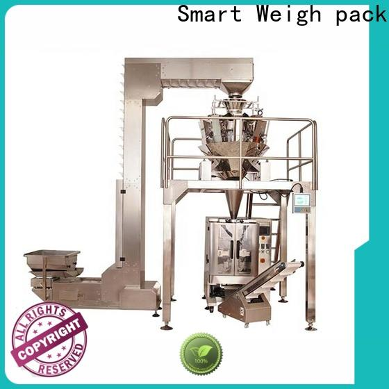Smart Weigh pack best water filling machine suppliers for food packing