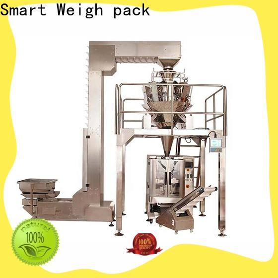 Smart Weigh pack nut pasta packaging machine customization for food packing