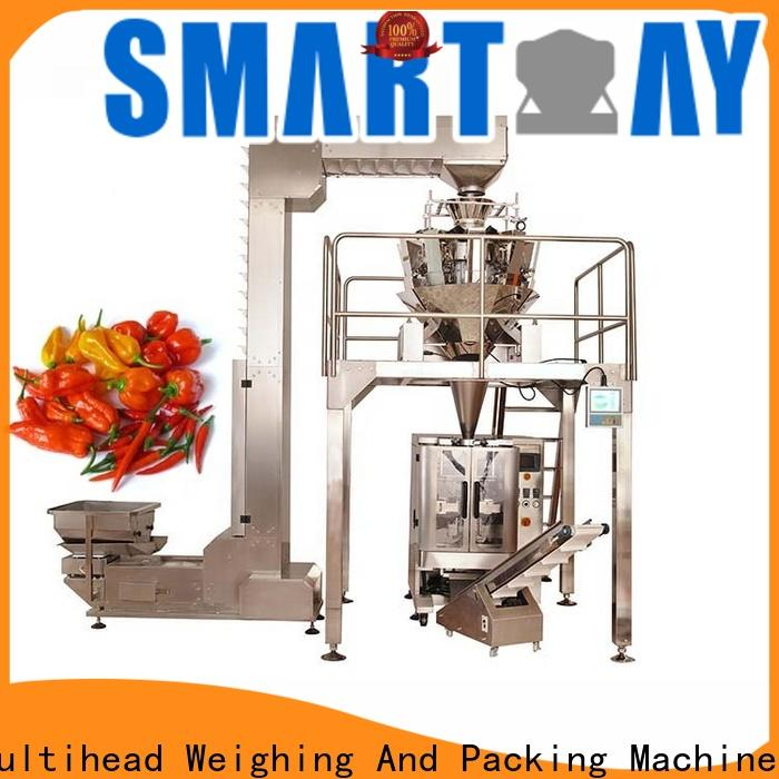 best semi automatic packing machine swp420 free quote for food weighing