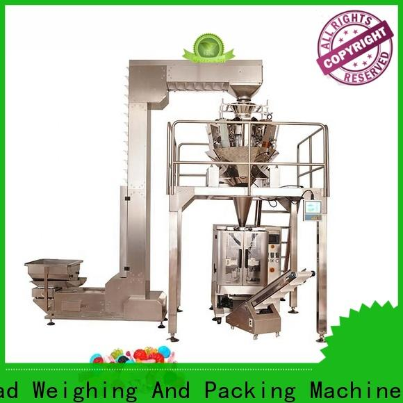 inexpensive pouch packing machine precision for business for food packing