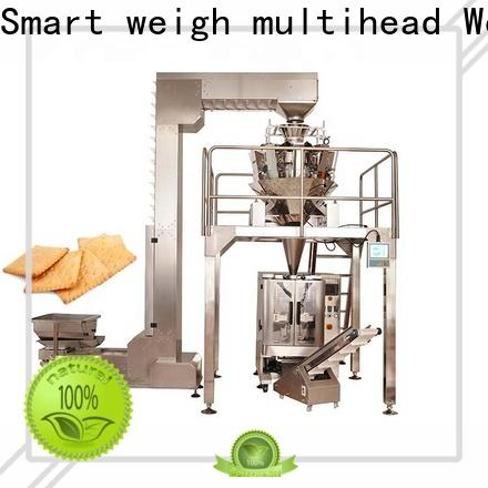 Smart Weigh pack quality packing machine india suppliers for food packing