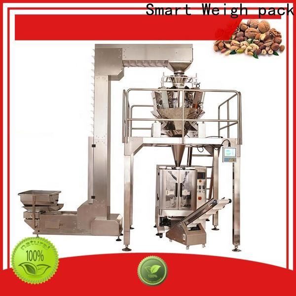 safety individual packaging machine producing free quote for food packing