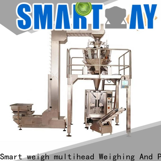 safety machine packing sugar peanut factory for foof handling