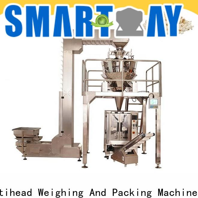 safety doypack with good price for food weighing