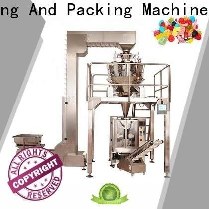 Smart Weigh pack machinery repack machine free quote for food weighing
