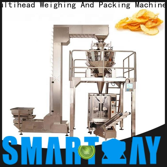 top grocery packing machine efficient factory for food labeling