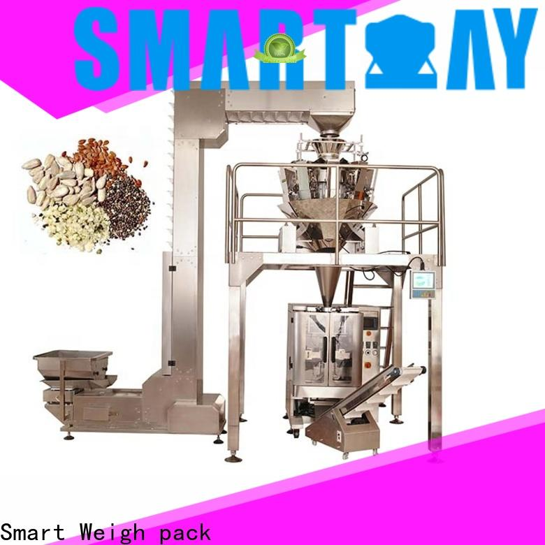 best blister packaging equipment professional manufacturers for food weighing