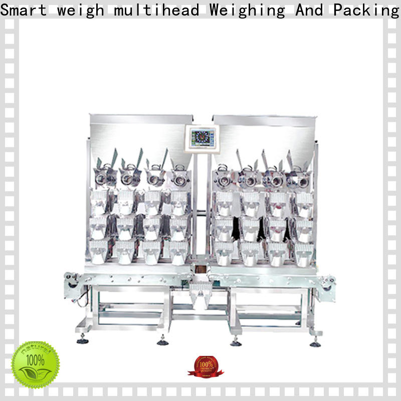 snacks pouch packing machine sausage manufacturers for food labeling