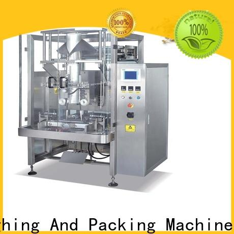 Smart Weigh pack high-quality vffs packaging machine for food packing