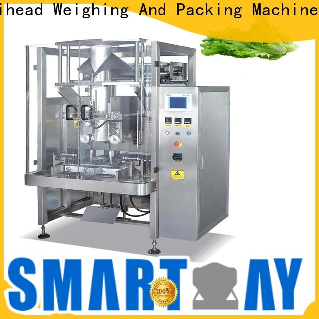 new seal packing machine swpl4 for business for food weighing