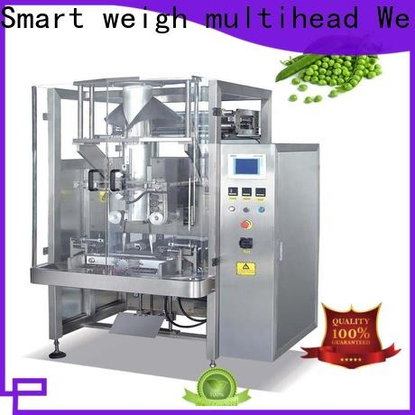 top vertical vacuum packaging machine competitive for business for food weighing