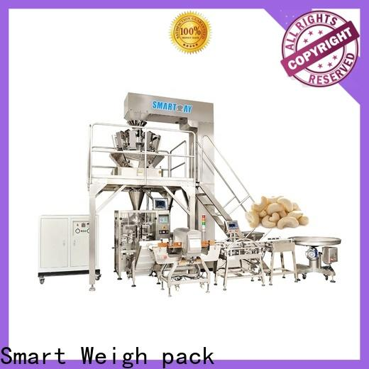 top vertical packing machine customized suppliers for food packing