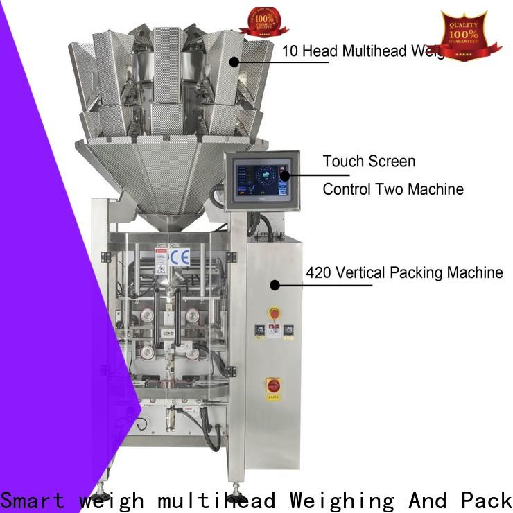 best vertical form fill and seal machines machines manufacturers for chips packing