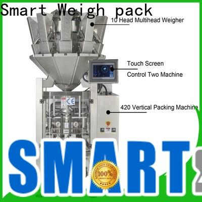 high-quality pouch packing machine swpl4 supply for meat packing