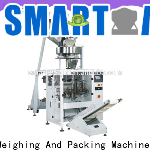 Smart Weigh pack best vertical packing machine manufacturers for chips packing