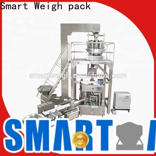 top package machinery company food factory for frozen food packing