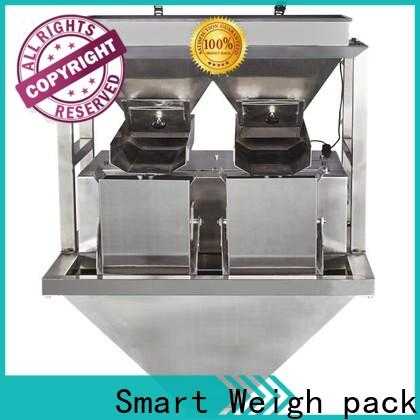 Smart Weigh pack durable checkweigher buy now for food weighing