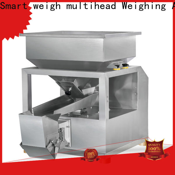 eco-friendly checkweigher cooked for food labeling