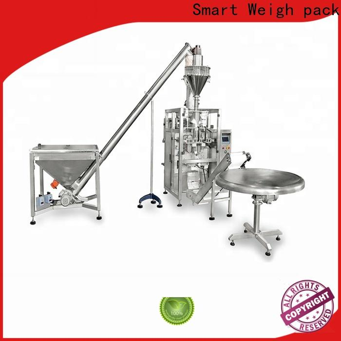 high-quality powder bag filling machine safe manufacturers for food packing
