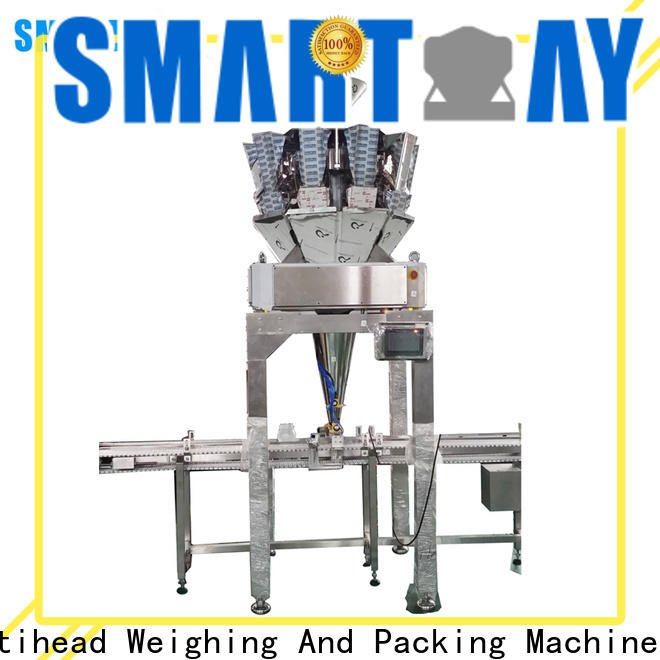 high-quality vertical form fill machine coffee company for salad packing