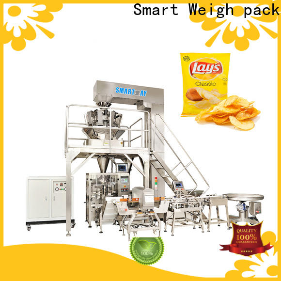 best vertical form fill seal packaging machines system manufacturers for meat packing