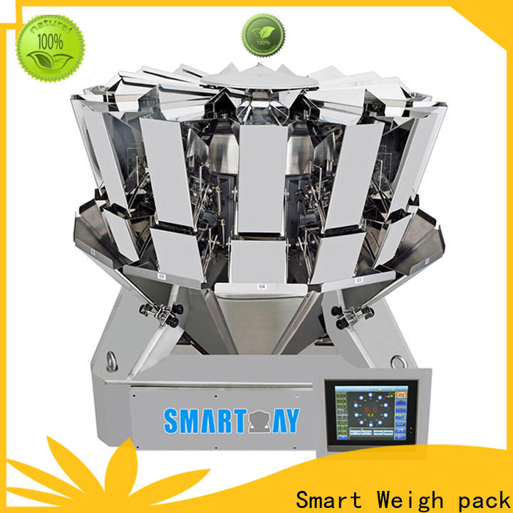 inexpensive weighing scale twin supply for food packing