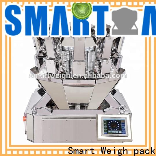 Smart Weigh pack mini weight machine price for business for food labeling