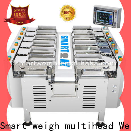 best multihead weigher packing machine head suppliers for food weighing