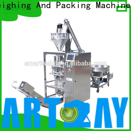 Smart Weigh pack top tea bag packaging machine order now for food packing