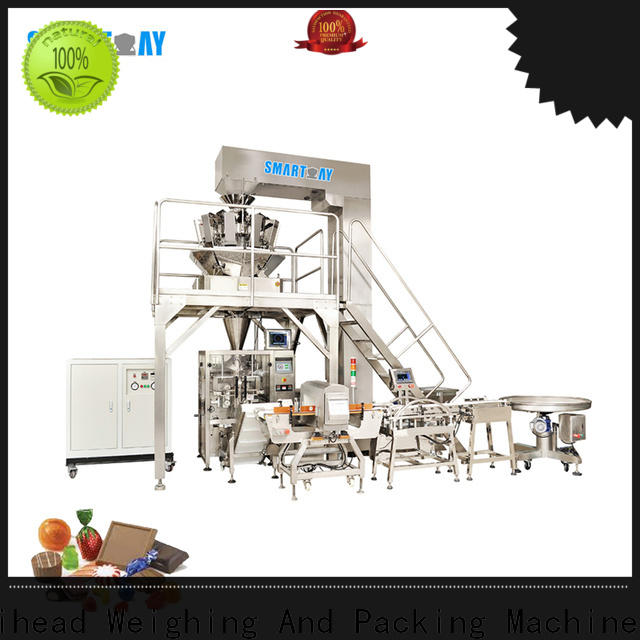 latest sandwich packaging machine quality for food labeling