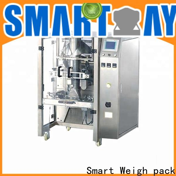 Smart Weigh pack high-quality pasta filling machine with cheap price for food labeling