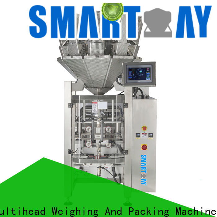 Smart Weigh pack seed machine for packing sugar inquire now for food packing