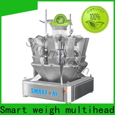 Smart Weigh pack steady pouch packing machine widely use for food packing