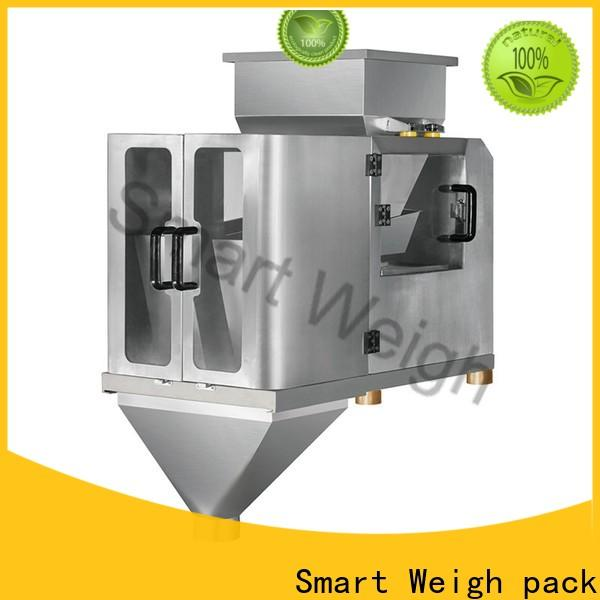 Smart Weigh pack best chips packing machine for food packing