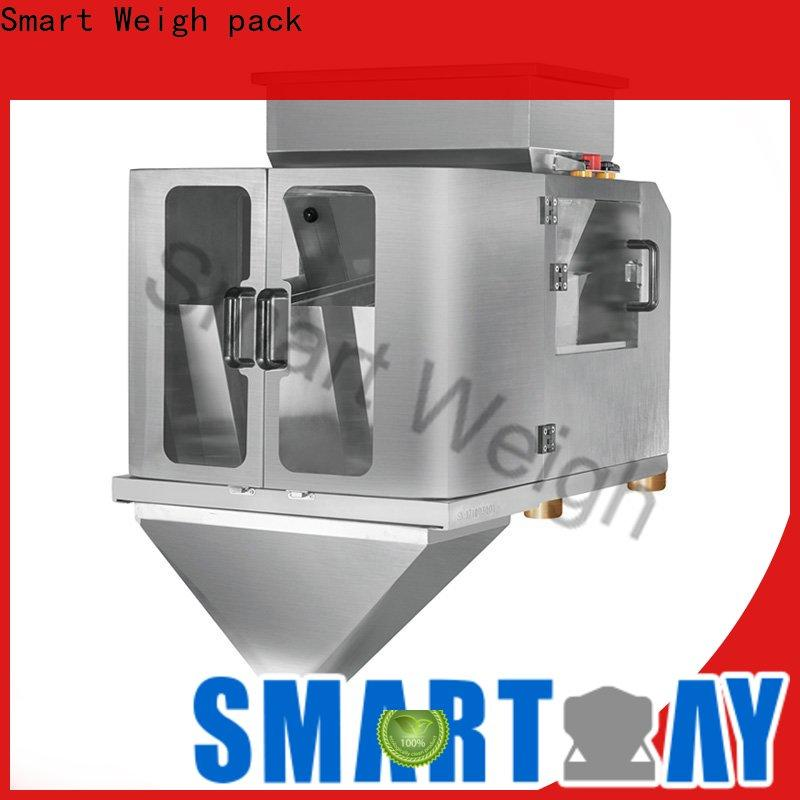 Smart Weigh pack best linear packaging factory price for food labeling