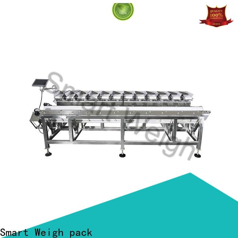 top auto weighing machine combination from China for foof handling